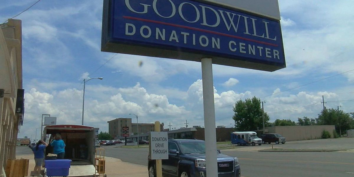 Goodwill helps Stephens County Humane Society