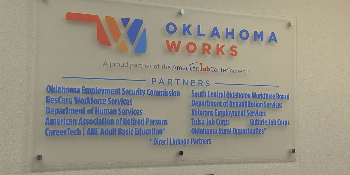 Employers looking to fill jobs immediately at next week's Lawton hiring event