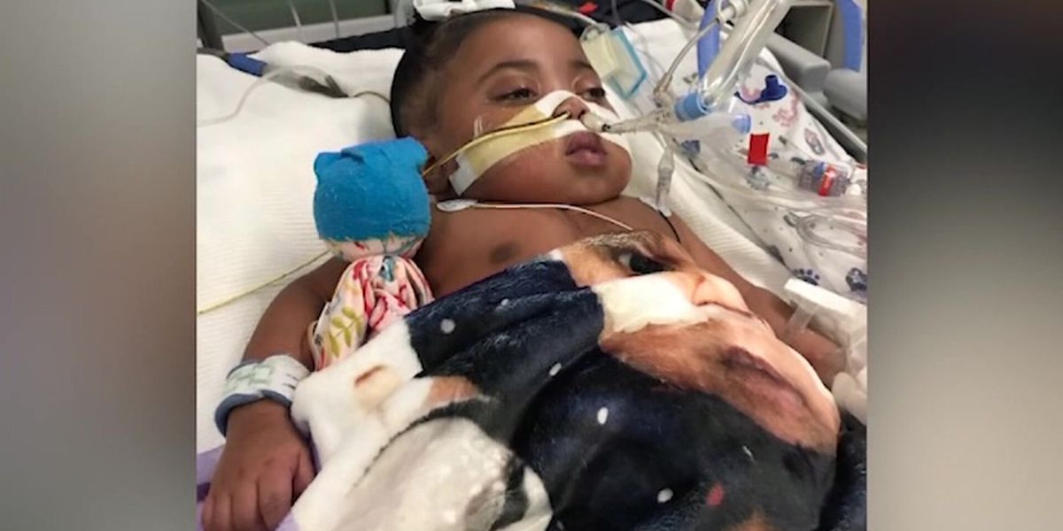 Judge delays decision on removing Texas baby's life support