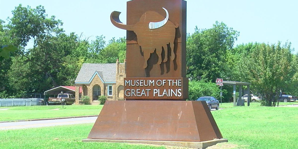 Funding for Great Plains Museum will be discussed at city council meeting