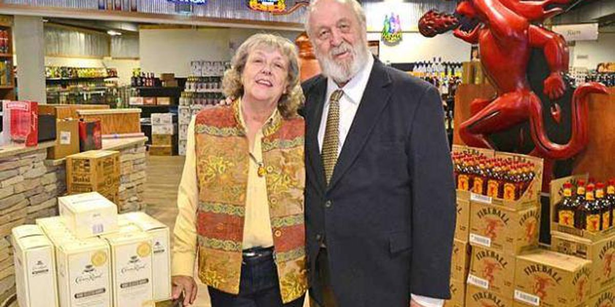 Remembering local businessman and community leader