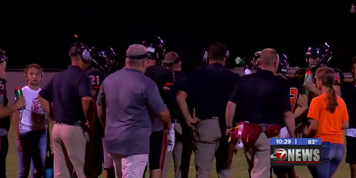 Apache outlasts Healdton for 15-14 victory