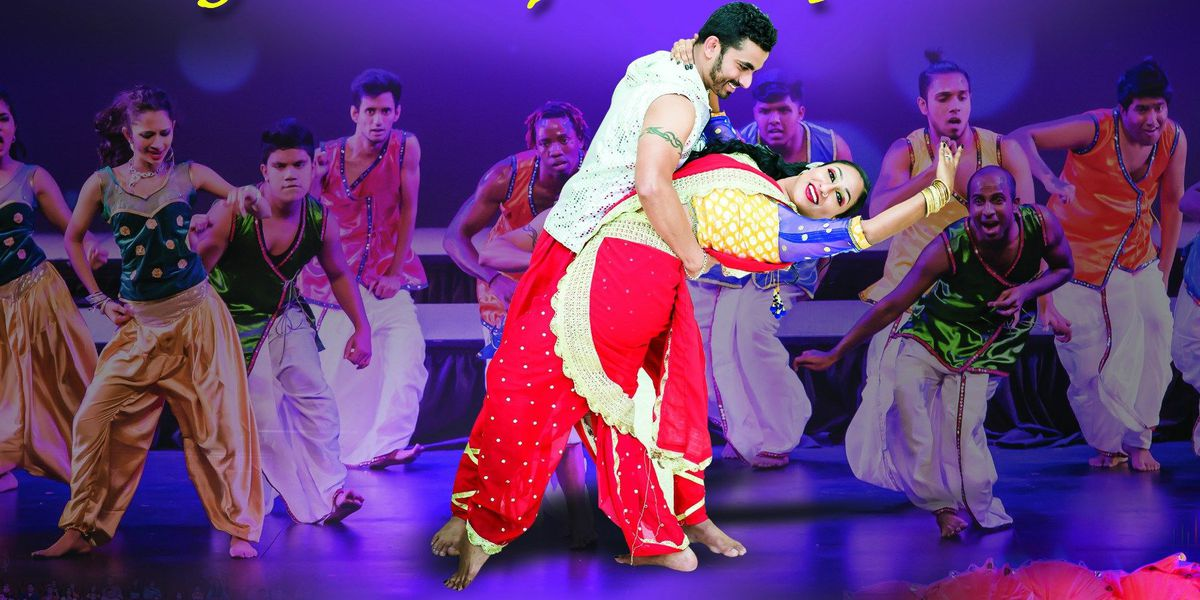 """CU's annual India Night offers free performance of """"Kaleidoscope: A Magical Bollywood Spectacular"""""""