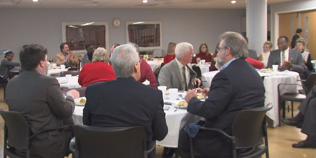 Policymakers meet to discuss TSET progress in Comanche County