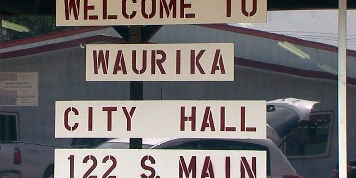 Waurika hires city manager, appoints mayor