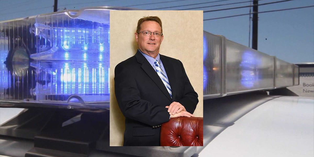 WF Deputy City Manager resigns after marijuana found inside his home