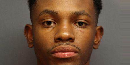 UPDATE: Suspect in weekend homicide identified