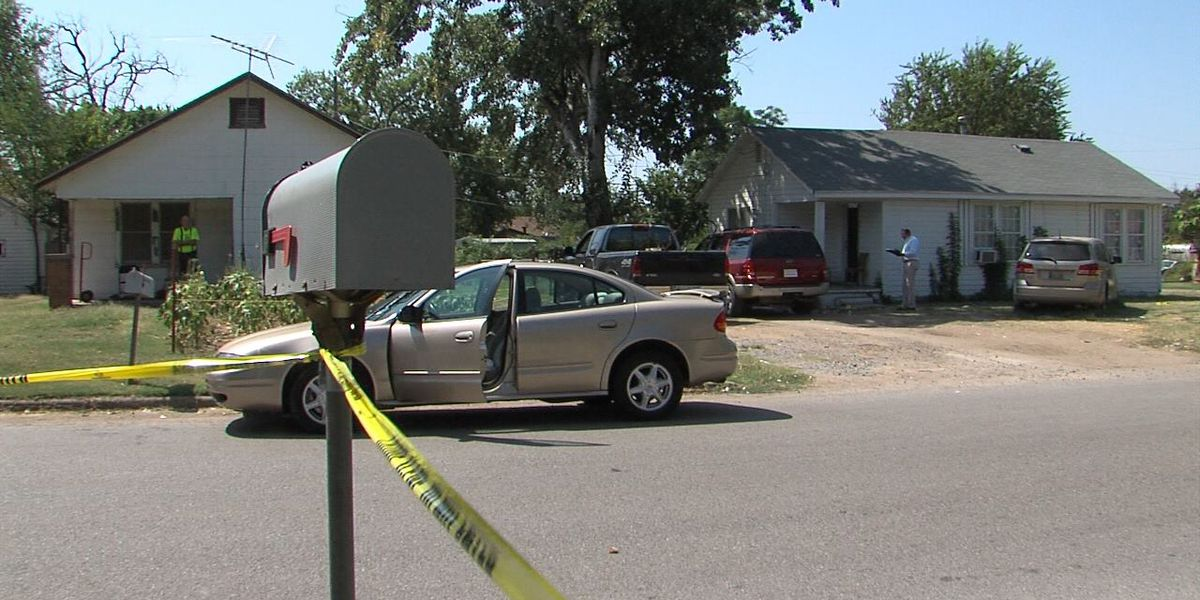 Man hospitalized after being shot multiple times