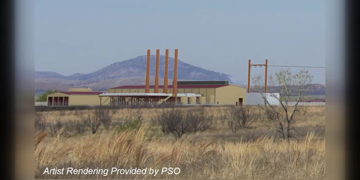 PSO, U.S. Army working on energy resilience project on Fort Sill