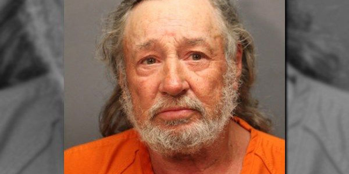 Arrested: Police catch man with meth