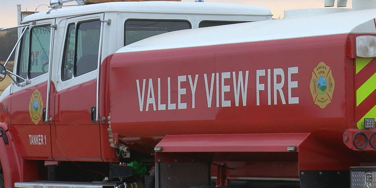 Valley View VFD holds fifth annual fundraiser