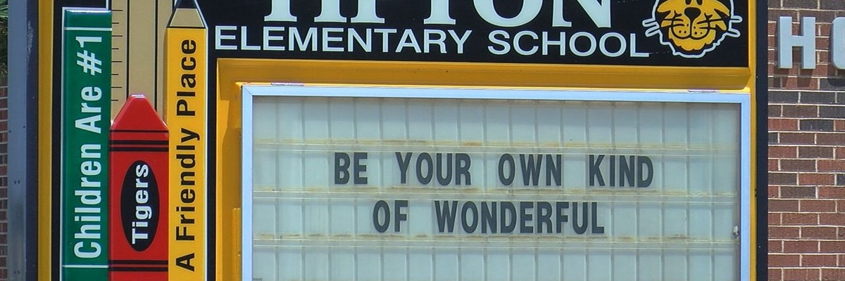 BACK TO LEARNING: Tipton, Geronimo superintendents discuss re-opening plans