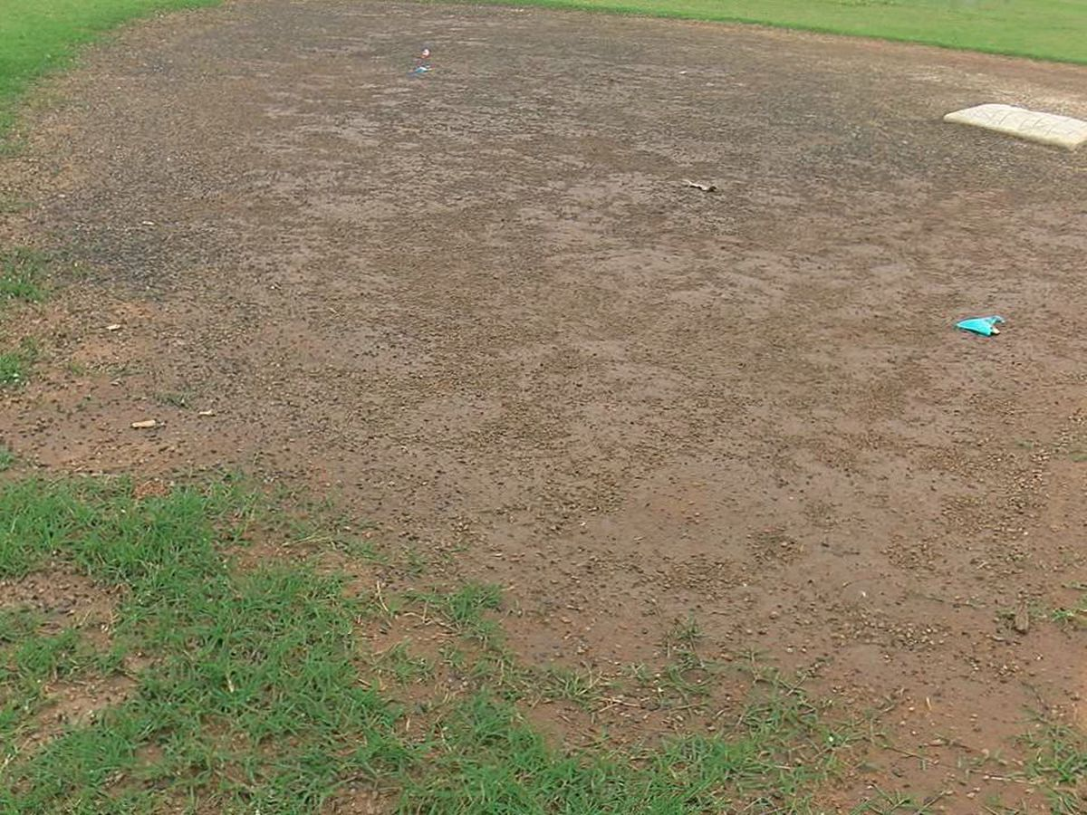 Heavy rains impacting little league sports