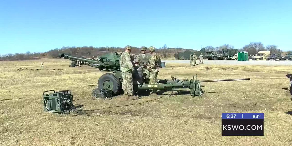 Developments underway in Long Range Precision Fires on Fort Sill