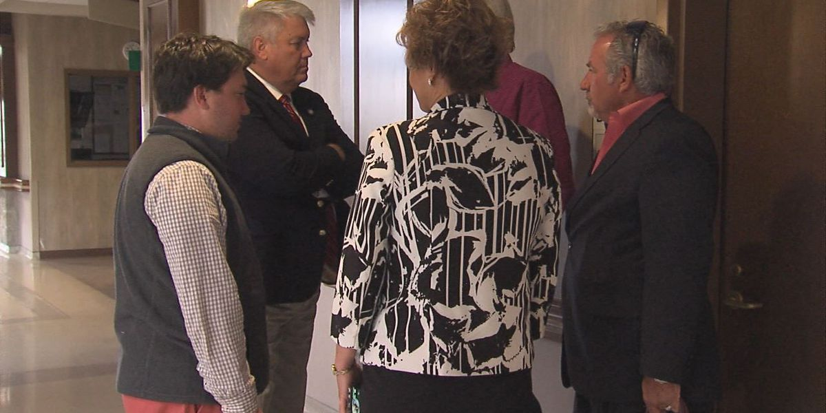 State officials meet to discuss abuse allegation at Lawton Ft. Sill Veterans Center