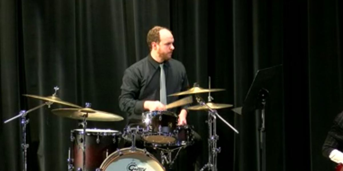 Cameron University holds 38th annual Country Jazz Fusion concert
