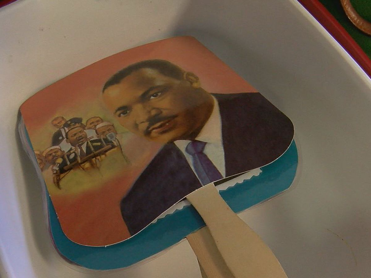 Lawton community celebrates the life of MLK