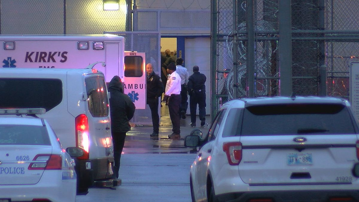 UPDATE: Lawton Correctional Facility stabbing victim identified