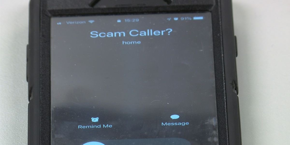 What to do about robocalls