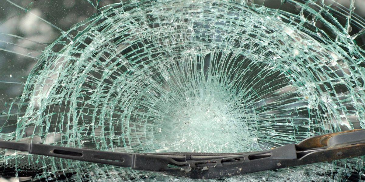 Fatality crash closes road in Kiowa County