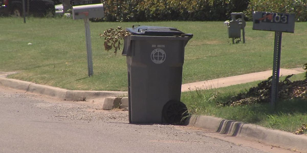 City attempts to locate missing trash carts