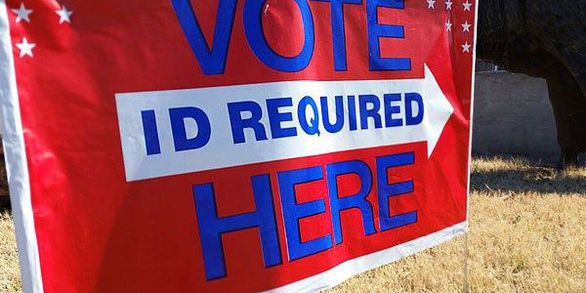 Information on the Runoff Primary Election in Caddo County