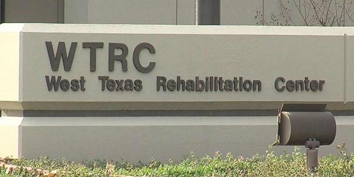 West Texas Rehab Center helps thousands overcome disabilities