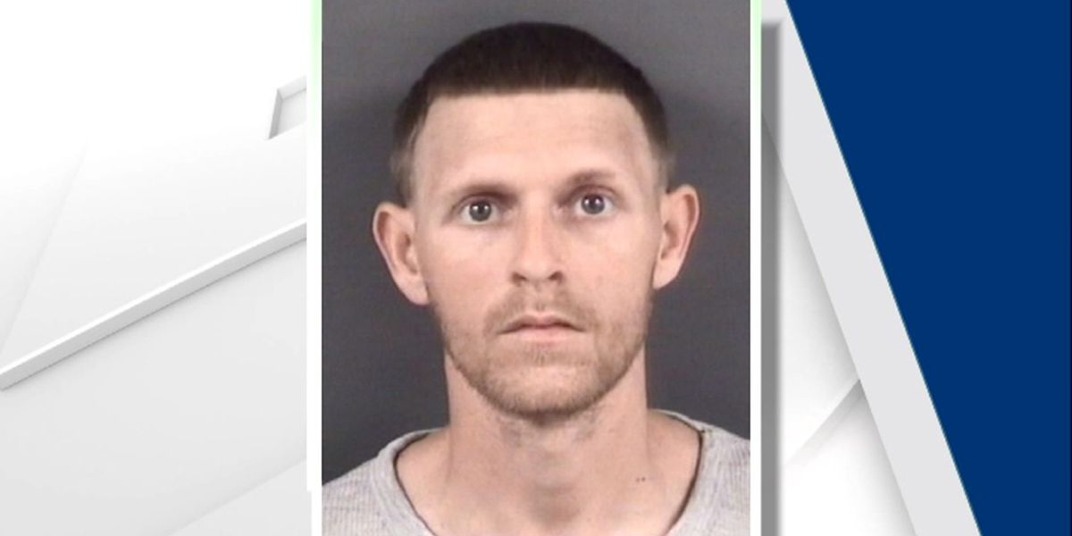 N.C. man accused of cutting off girlfriend's arm with machete