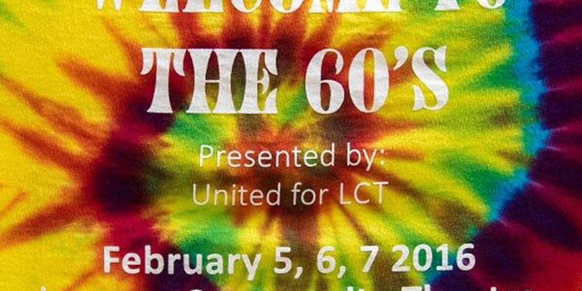 SLIDESHOW: LCT gets ready for 60s musical revue fundraiser show