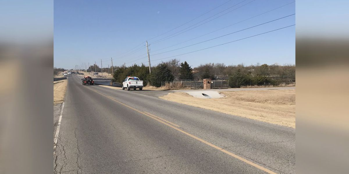 UPDATE: Fire Departments respond to large outdoor fire in Comanche County