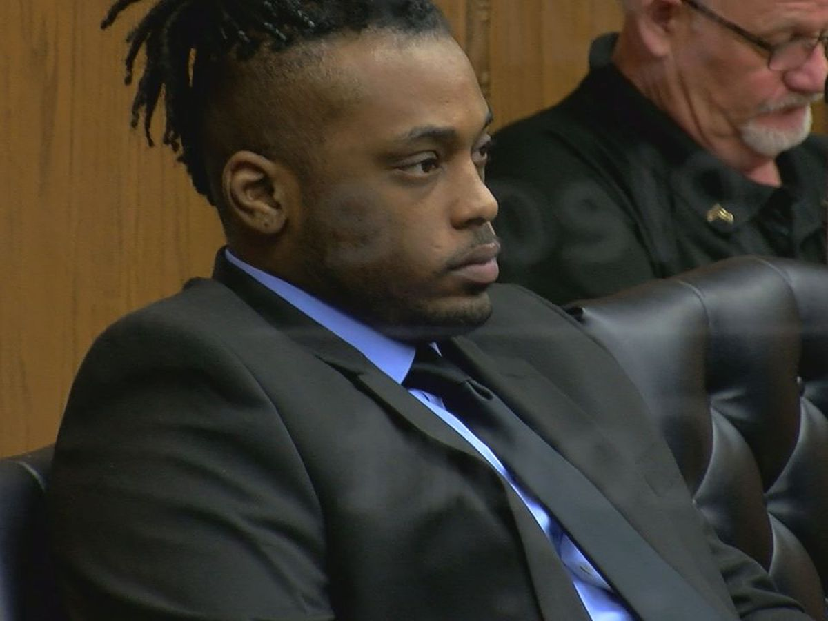 Testimony begins in Delante Lawrence murder trial