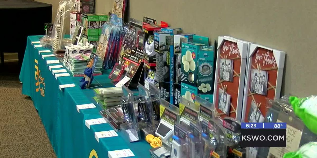 Collective Goods hosting book fair to benefit Duncan Regional Hospital