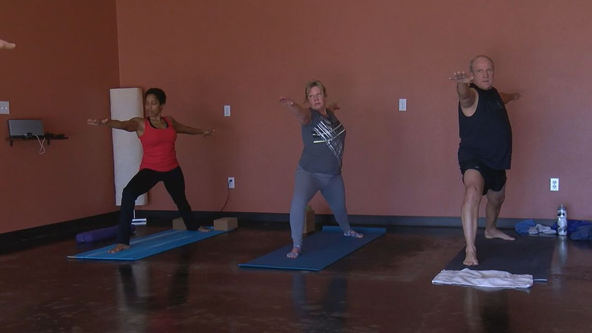 Yoga & Pilates studio opening in downtown Marlow