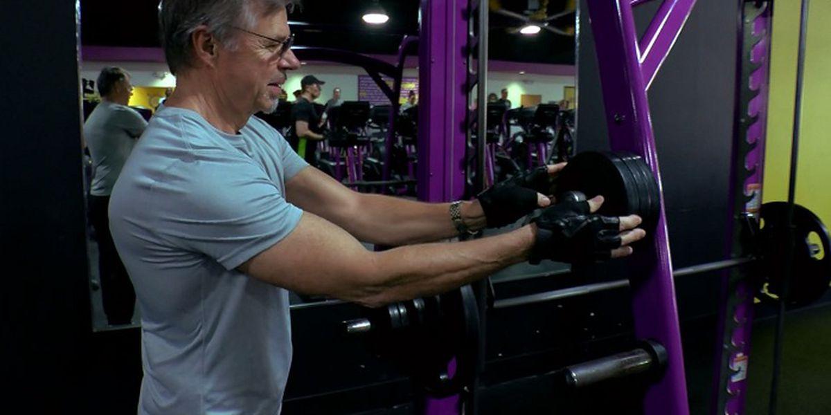 Wichita Falls gym hosts 'Gloomy Day' free workouts