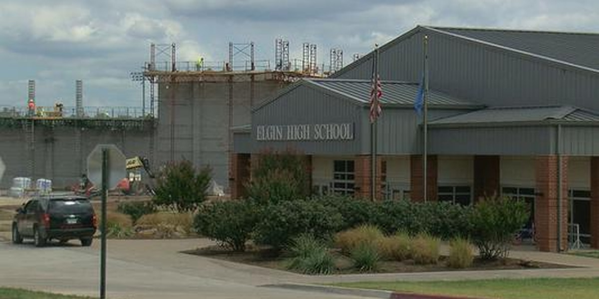 Construction at Elgin Public Schools underway for second year