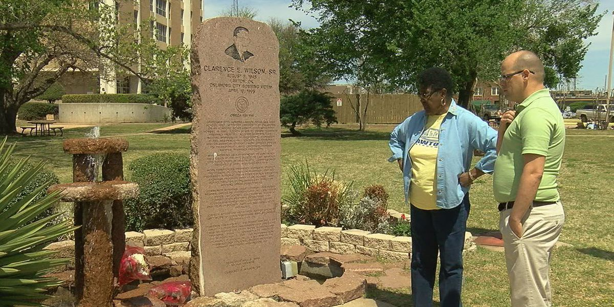 Local family remembers Clarence Wilson, Oklahoma City bombing victim