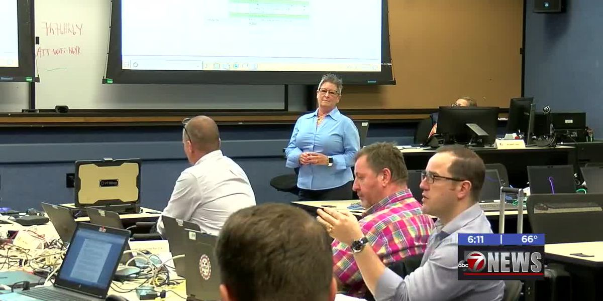 Experts from around the world meet on Fort Sill to talk new program