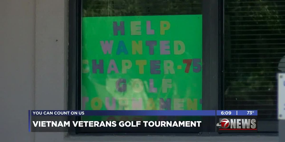 Fundraiser Golf Tournament to help local ROTC programs