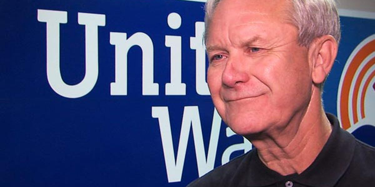 Darling has big plans for United Way of Stephens County