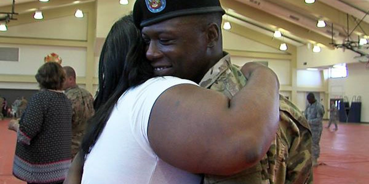 460 soldiers prepare to deploy, first time for many