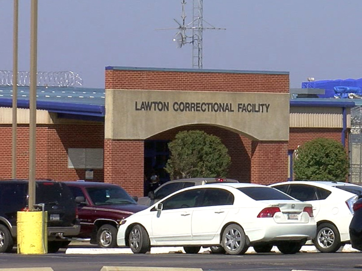 Virtual hiring event to take place for Lawton Correctional Facility