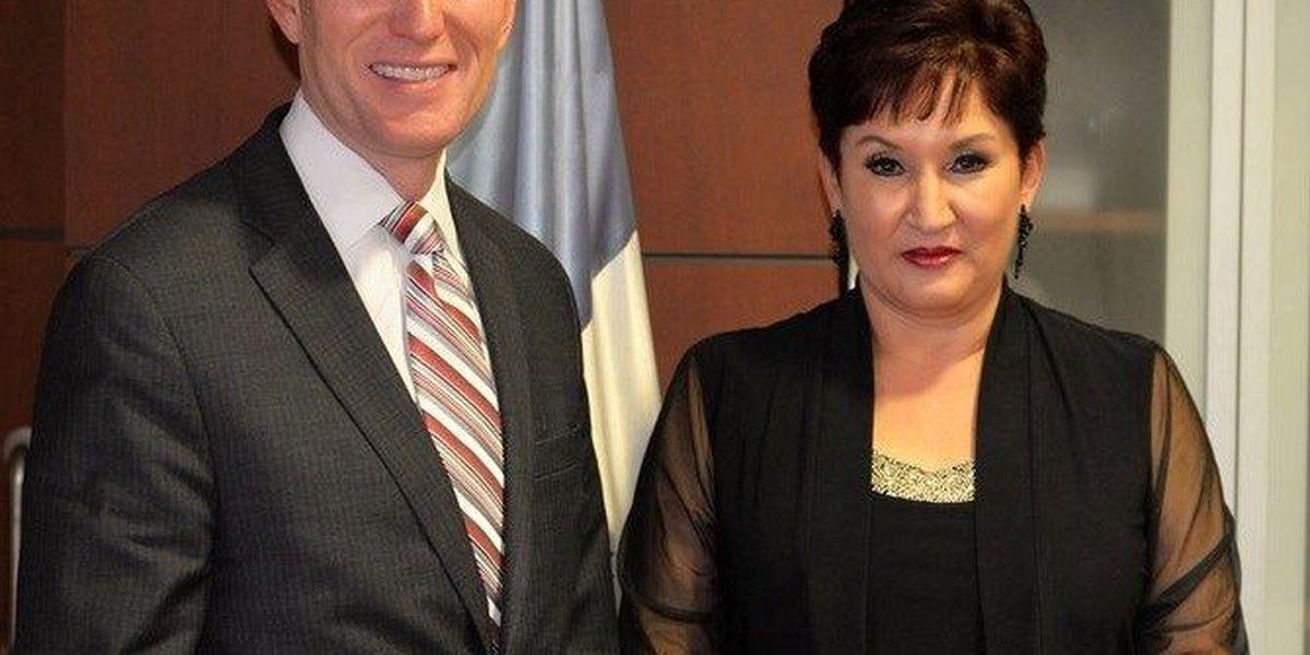 OK Senator Lankford Leads National Security Trip to Guatemala