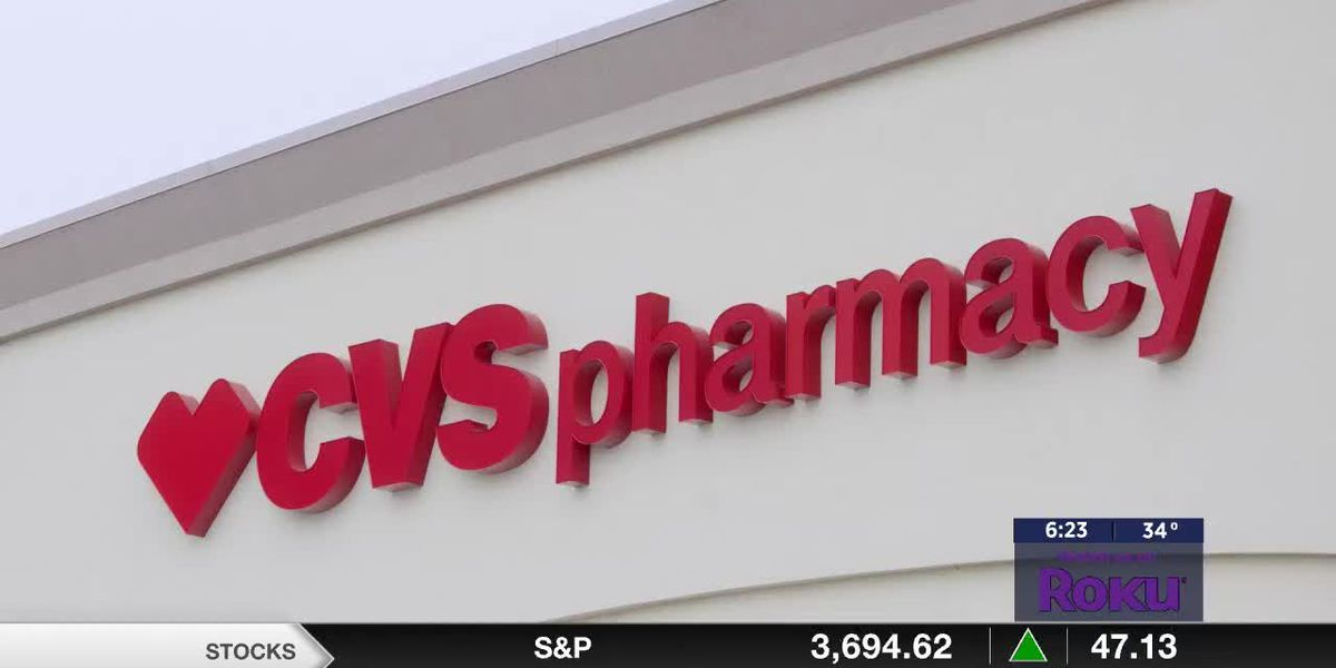 CVS Pharmacies in Oklahoma implement new time delay safe technology to protect highly addictive medications