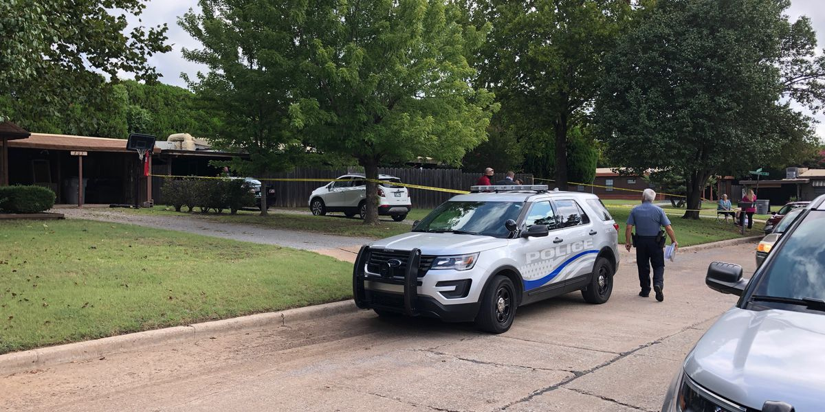 UPDATE: LPD identifies man found dead inside home on Friday, investigating as homicide