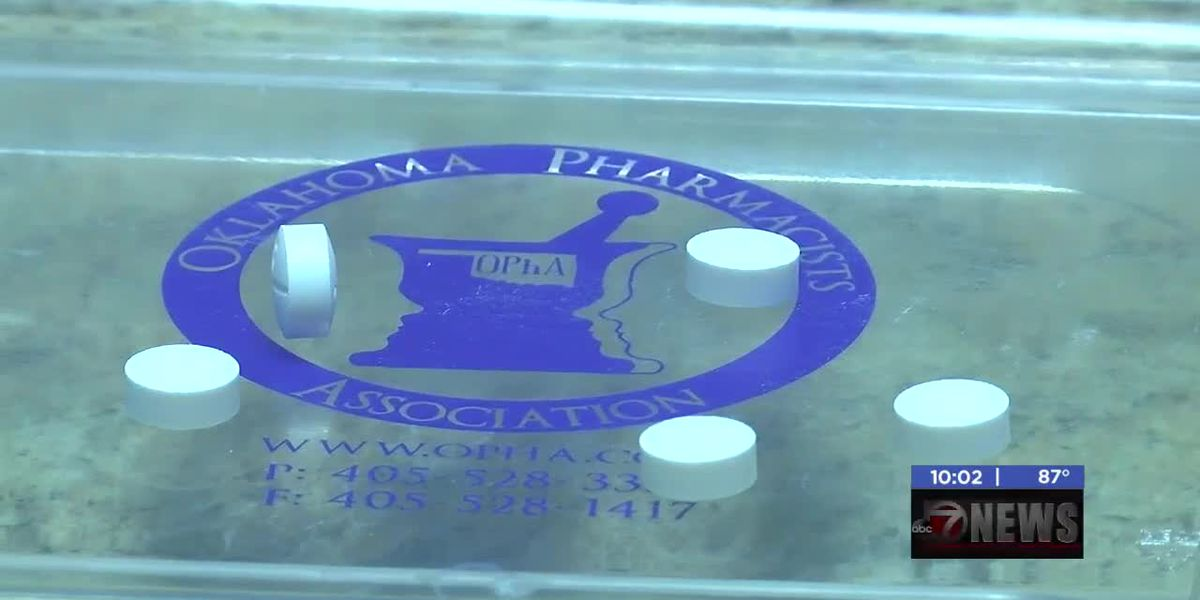 OBN investigates fake Oxycodone pills related to 6 Oklahoma deaths since May