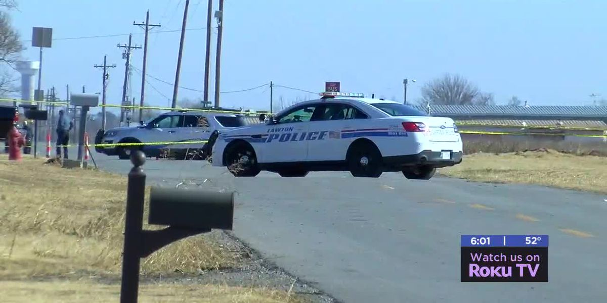 Police investigate fatal weekend shooting in Lawton