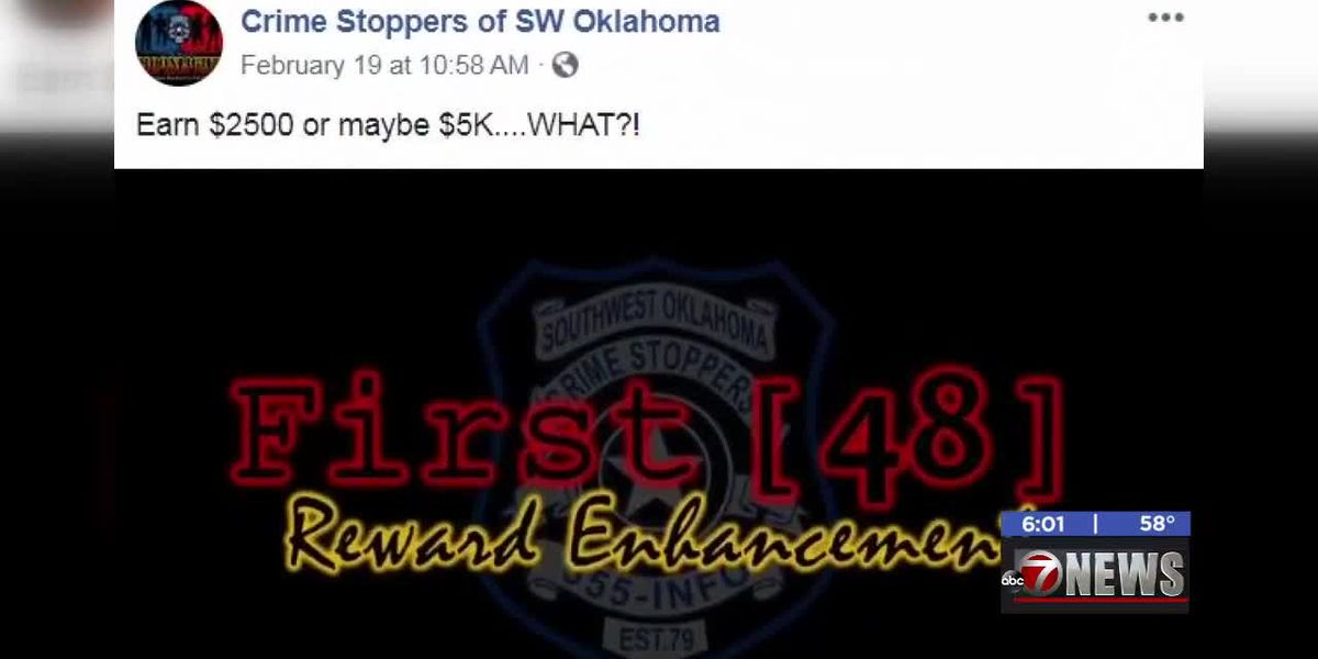Crime Stoppers of SWOK introduces two new tip incentive programs