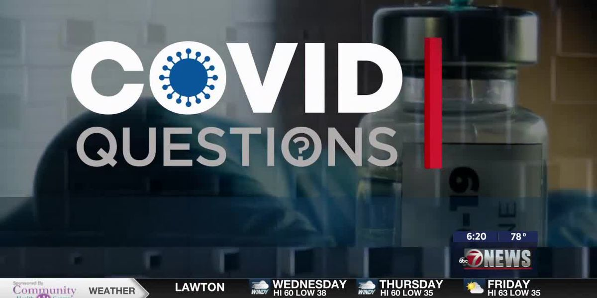 COVID Questions: Health Dept. discusses mask wearing for those fully vaccinated