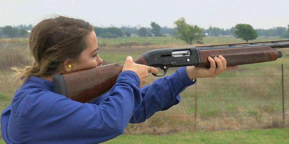 Southwest Oklahoma Scholastic Shooting Sports Program kicks off Regional tournament Thursday