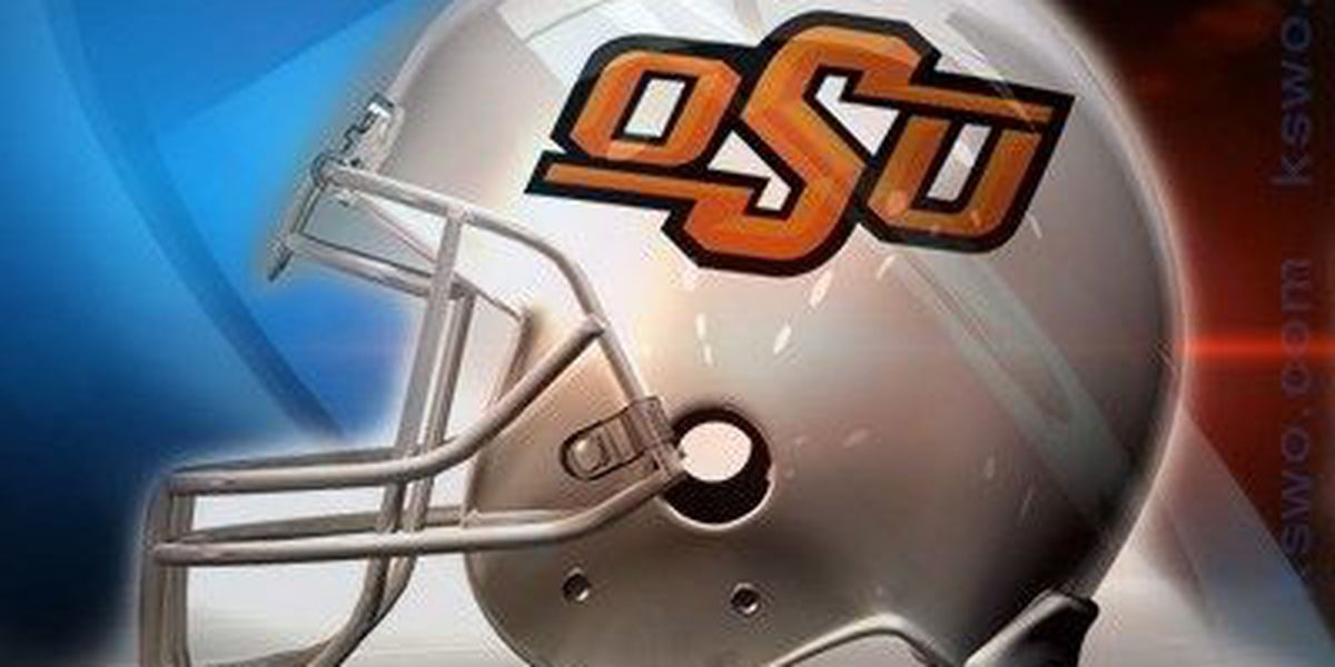 Oklahoma State rallies to beat Central Michigan 24-13